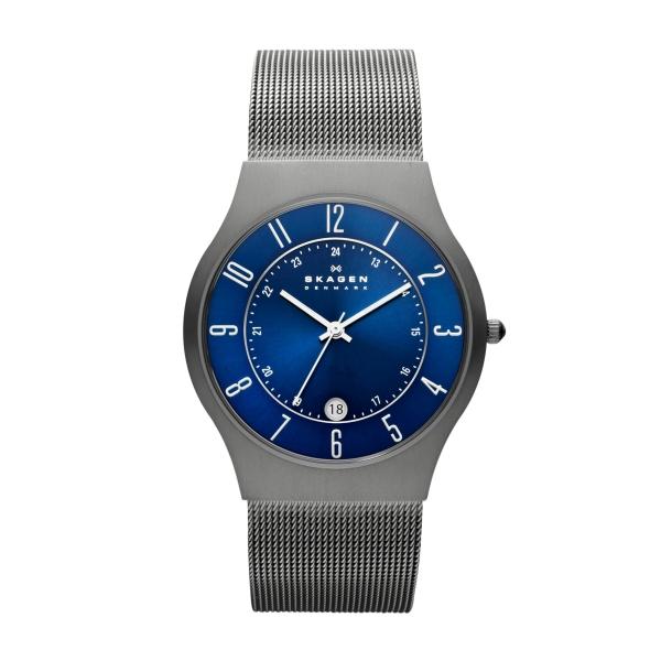 Juwelier Haan Skagen Uhren 233-XLTTN