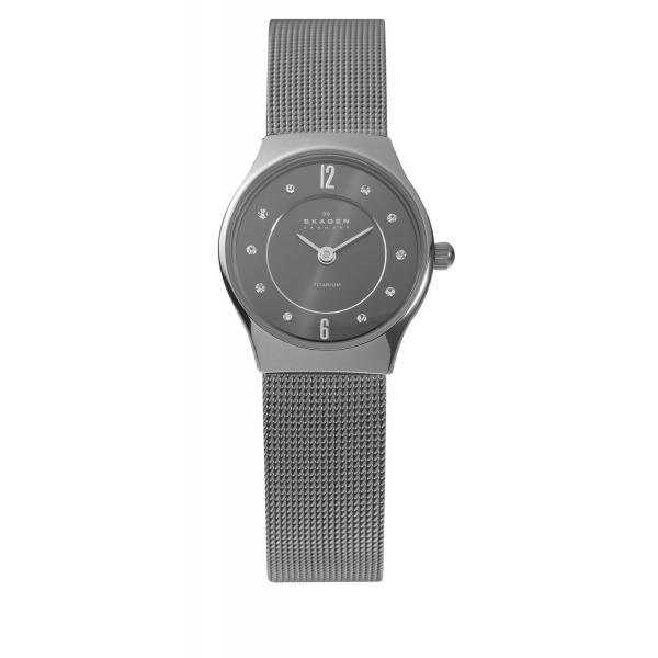 Juwelier Haan Skagen Uhren 233-XSTTM