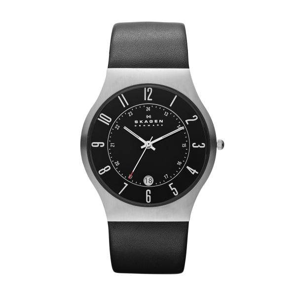 Juwelier Haan Skagen Uhren 233-XXLSLB