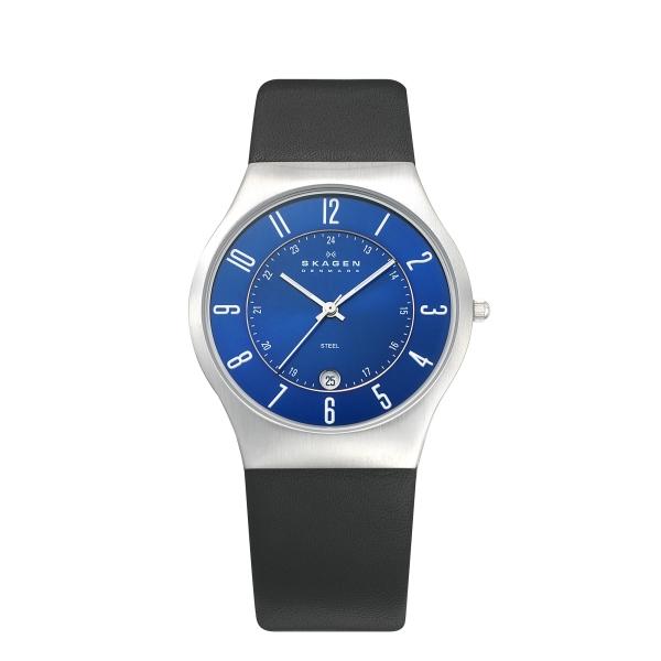 Juwelier Haan Skagen Uhren 233-XXLSLN