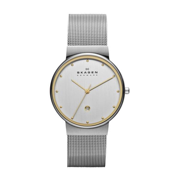 Juwelier Haan Skagen Uhren 355-LGSC
