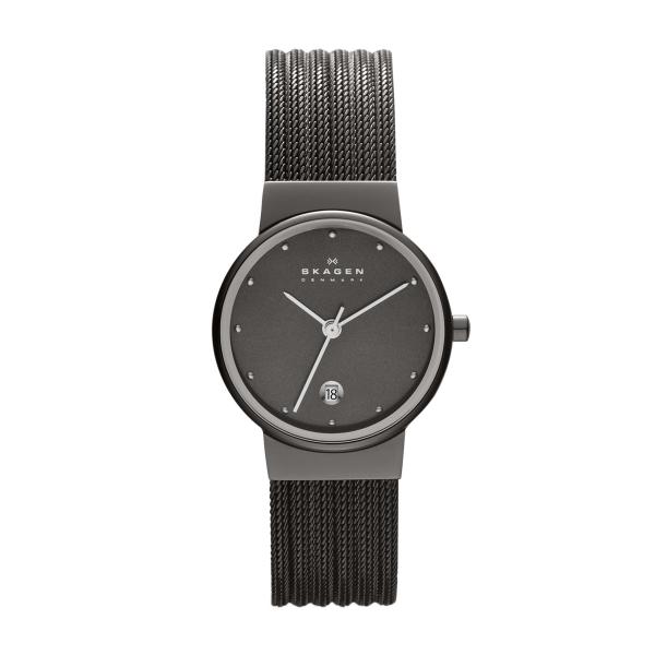 Juwelier Haan Skagen Uhren 355-SMM1
