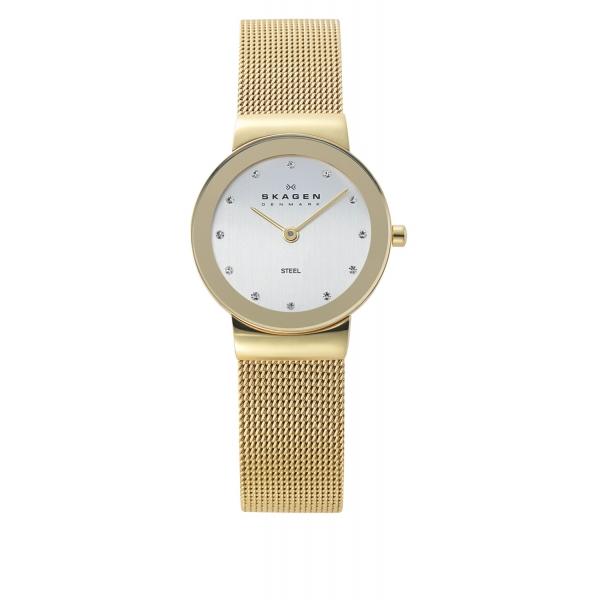 Juwelier Haan Skagen Uhren 358-SGGD