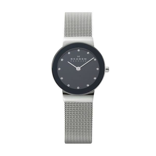 Juwelier Haan Skagen Uhren 358-SSSBD