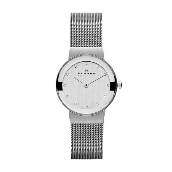 Juwelier Haan Skagen Uhren 358-SSSD