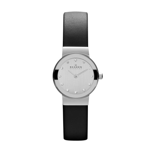 Juwelier Haan Skagen Uhren 358-XSSLBC