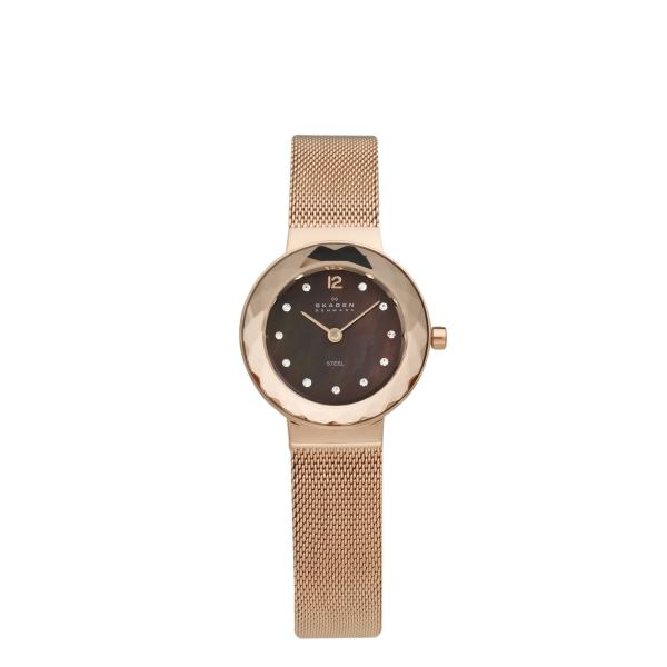 Juwelier Haan Skagen Uhren 456-SRR1