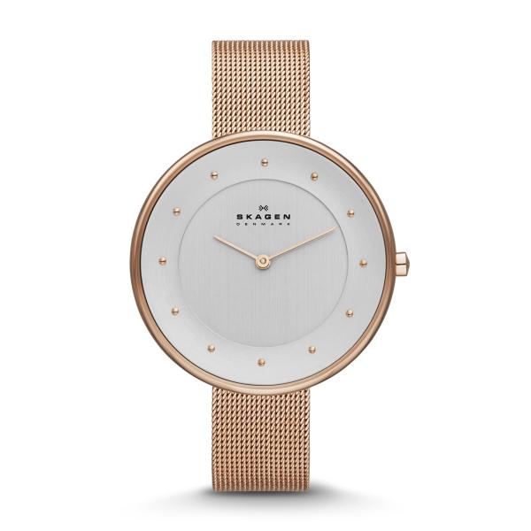 Juwelier Haan Skagen Uhren SKW2142