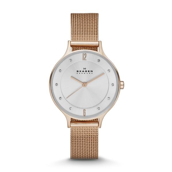 Juwelier Haan Skagen Uhren SKW2151