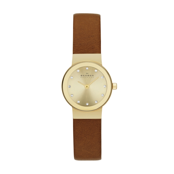 Juwelier Haan Skagen Uhren SKW2175