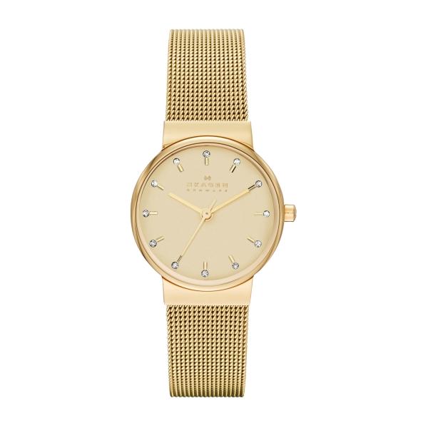 Juwelier Haan Skagen Uhren SKW2196