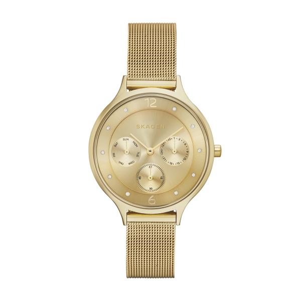 Juwelier Haan Skagen Uhren SKW2313