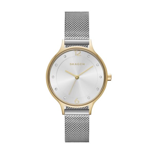 Juwelier Haan Skagen Uhren SKW2340