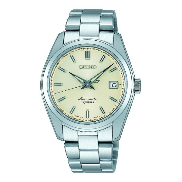 Juwelier Haan Seiko Uhr sarb035