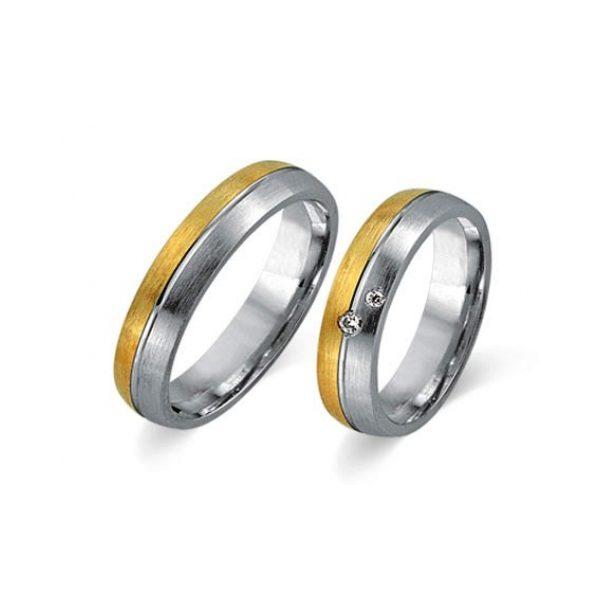 Juwelier Haan Cera Kollektion Gold Trauringe - 3009