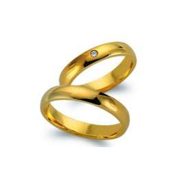 Juwelier Haan Cilor Kollektion Gold Trauringe -1007