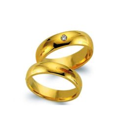 Juwelier Haan Cilor Kollektion Gold Trauringe -1008