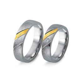 Juwelier Haan Fides Kollektion Gold Trauringe - 8003
