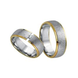 Juwelier Haan Fides Kollektion Gold Trauringe - 8006