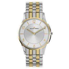 Juwelier Haan Jacquas Lemans Uhren 1-1807E