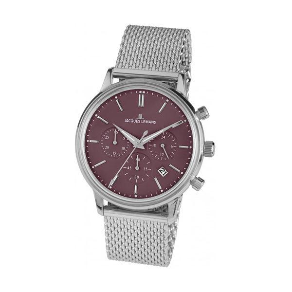 Juwelier Haan Jacques Lemans Uhren N-209O