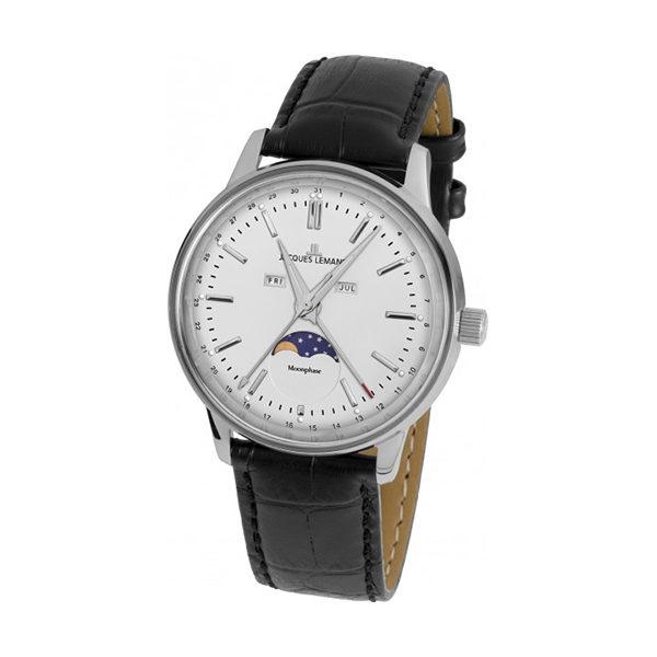 Juwelier Haan Jacques Lemans Uhren N-214A