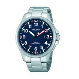 Juwelier Haan Pulsar Uhren PG8219X1