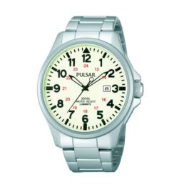 Juwelier Haan Pulsar Uhren PG8223X1