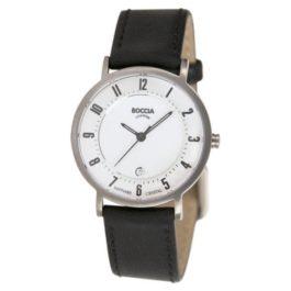 Juwelier Haan Boccia Uhren 3154-06