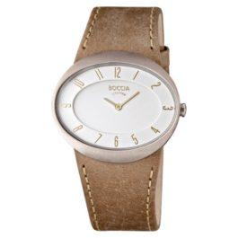 Juwelier Haan Boccia Uhren 3165-01