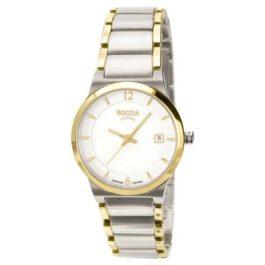Juwelier Haan Boccia Uhren 3223-02