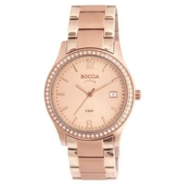 Juwelier Haan Boccia Uhren 3235-01