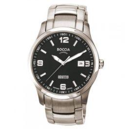 Juwelier Haan Boccia Uhren 3530-06
