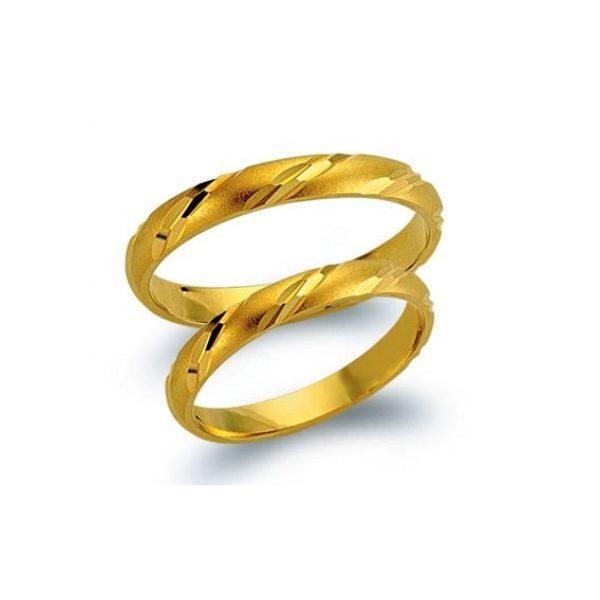 Juwelier Haan Cilor Kollektion Gold Trauringe -1013