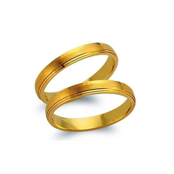 Juwelier Haan Cilor Kollektion Gold Trauringe -1015
