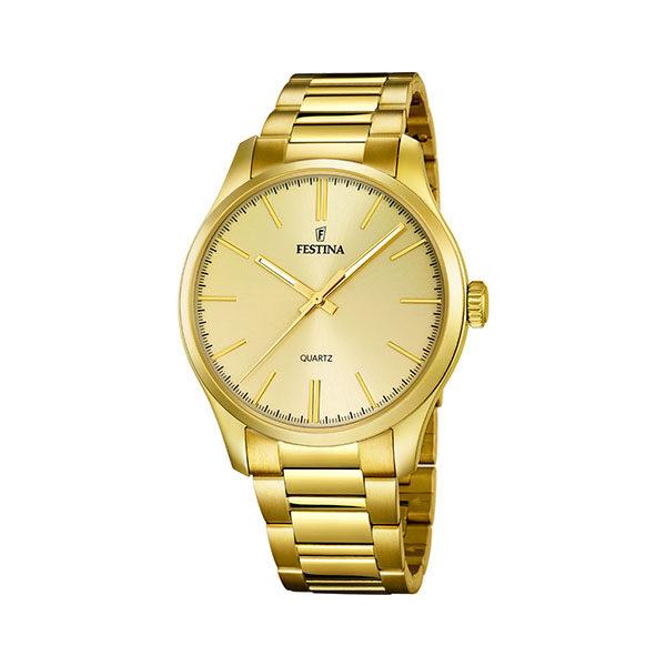 Juwelier Haan Festina Uhren f16808_1