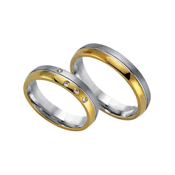 Juwelier Haan Fides Kollektion Gold Trauringe - 8219