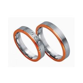 Juwelier Haan Fides Kollektion Gold Trauringe - 8248