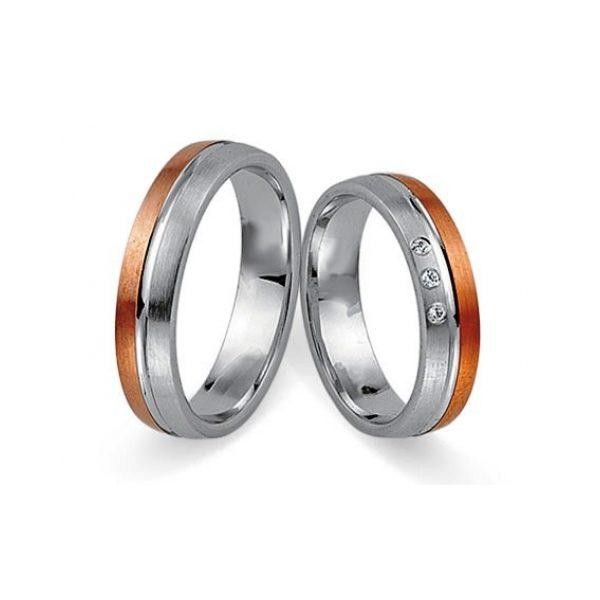 Juwelier Haan Fides Kollektion Gold Trauringe - 8249