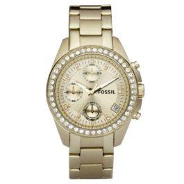 Juwelier Haan Fossil Uhren ES2683