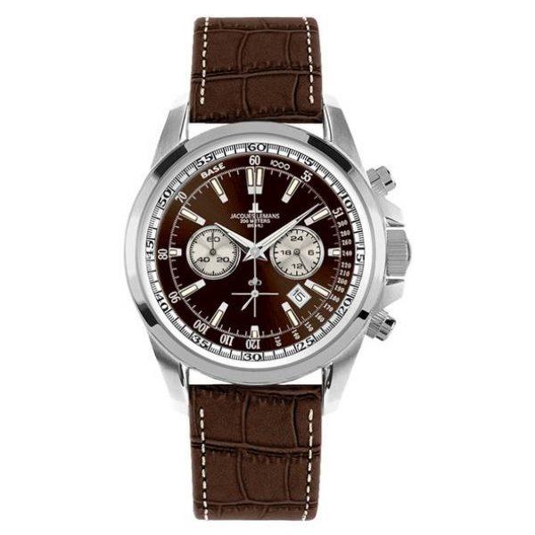 Juwelier Haan Jacquas Lemans Uhren 1-1117