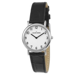 Juwelier Haan Jacquas Lemans Uhren 1-1371B