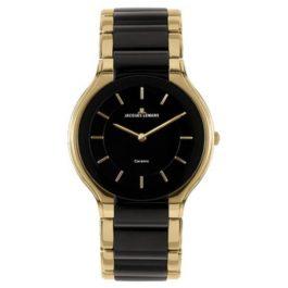Juwelier Haan Jacquas Lemans Uhren 1-1582C