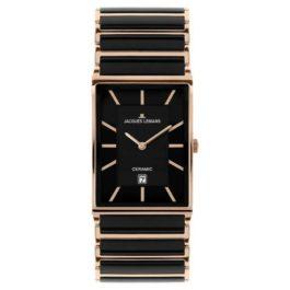 Juwelier Haan Jacquas Lemans Uhren 1-1593D