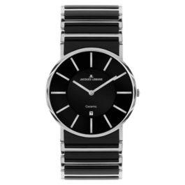 Juwelier Haan Jacquas Lemans Uhren 1-1648A