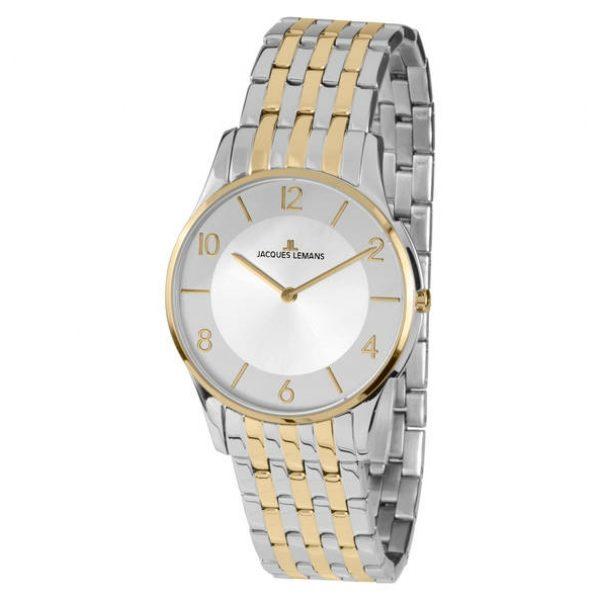 Juwelier Haan Jacquas Lemans Uhren 1-1782E