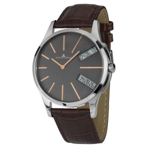 Juwelier Haan Jacquas Lemans Uhren 1-1788D