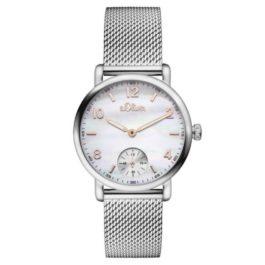 Juwelier Haan S.Oliver Uhren SO-3078-MQ