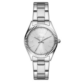 Juwelier Haan S.Oliver Uhren SO-3082-MQ