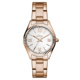 Juwelier Haan S.Oliver Uhren SO-3084-MQ